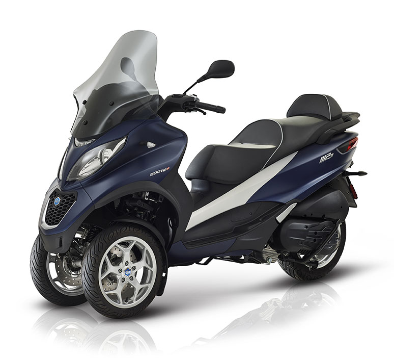 Achat Piaggio MP3 500 HPE BUSINESS 500 cm3 neuf à Nice chez Scoot Center-2