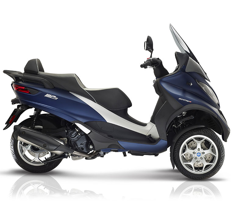 Achat Piaggio MP3 500 HPE BUSINESS 500 cm3 neuf à Nice chez Scoot Center-3