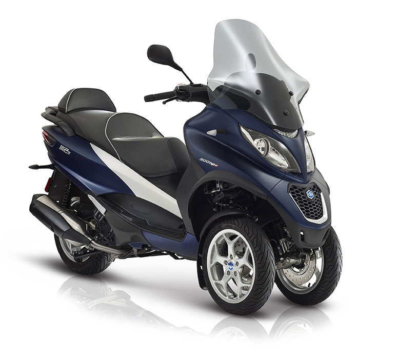 Achat Piaggio MP3 500 HPE BUSINESS 500 cm3 neuf à Nice chez Scoot Center-1