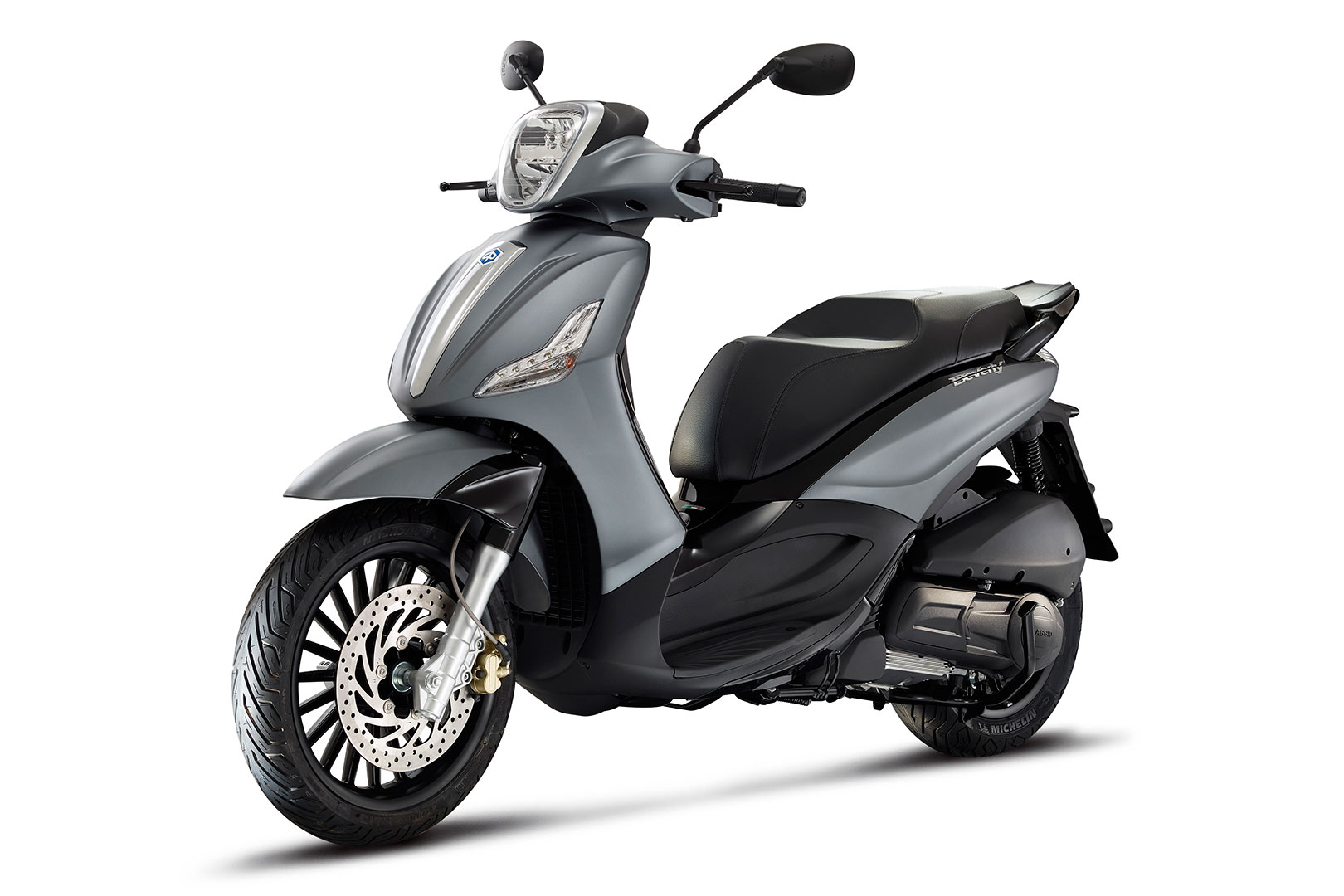 Achat Piaggio Beverly S ABS-ASR 300 cm3 neuf à Nice chez Scoot Center-2