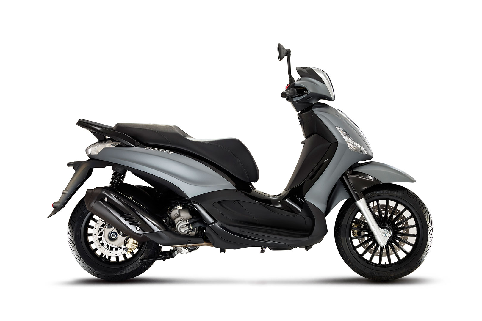 Achat Piaggio Beverly S ABS-ASR 300 cm3 neuf à Nice chez Scoot Center-3