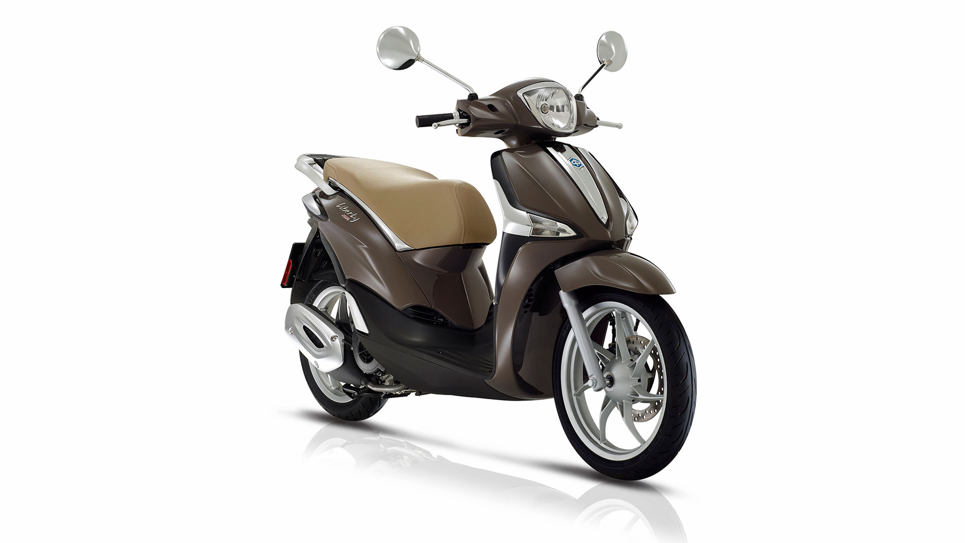 Achat Piaggio Liberty ABS 125 cm3 neuf à Nice chez Scoot Center-1