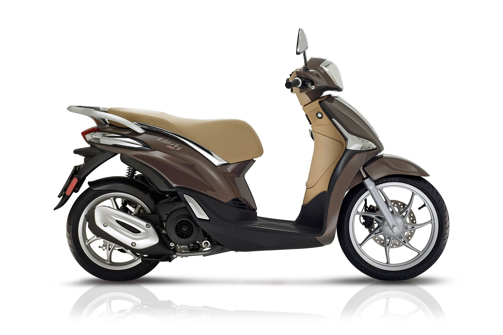 Achat Piaggio Liberty ABS 125 cm3 neuf à Nice chez Scoot Center-2