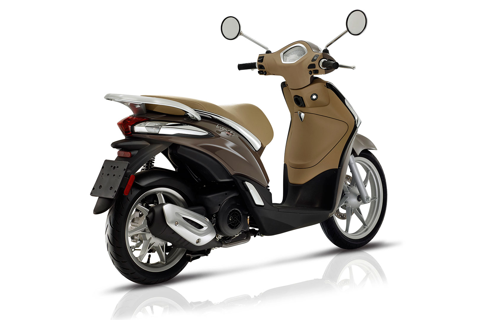 Achat Piaggio Liberty ABS 125 cm3 neuf à Nice chez Scoot Center-3