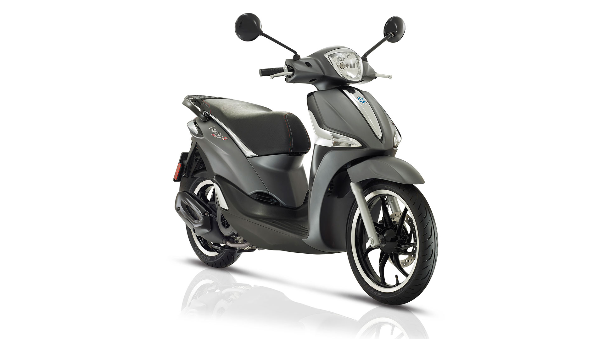 Achat Piaggio Liberty S ABS 125 cm3 neuf à Nice chez Scoot Center-1