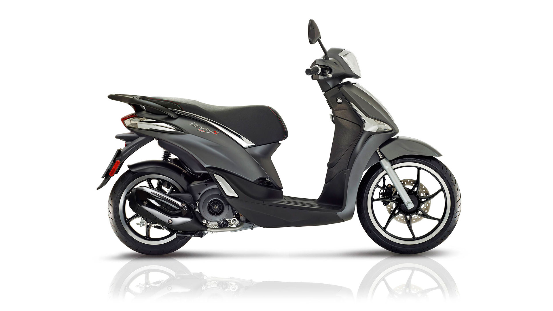 Achat Piaggio Liberty S ABS 125 cm3 neuf à Nice chez Scoot Center-2