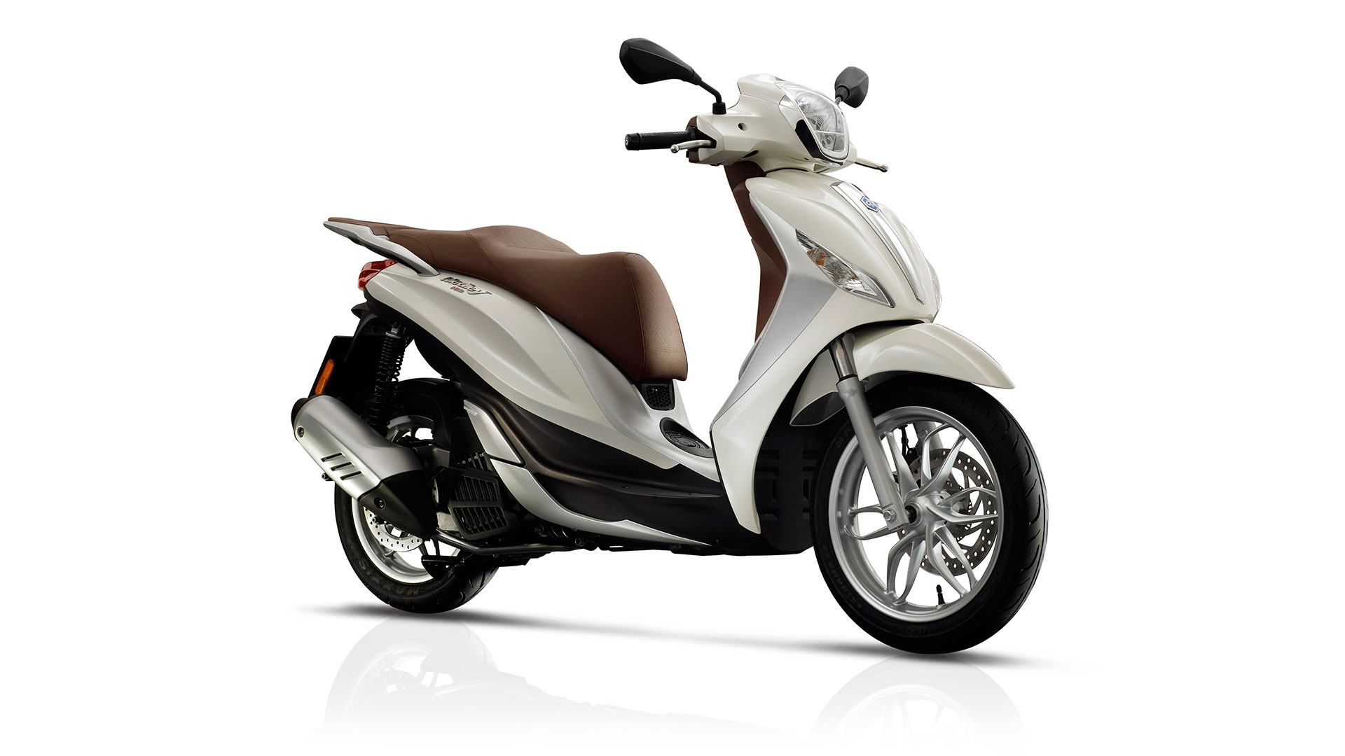 Achat Piaggio Medley ABS 125 cm3 neuf à Nice chez Scoot Center-1