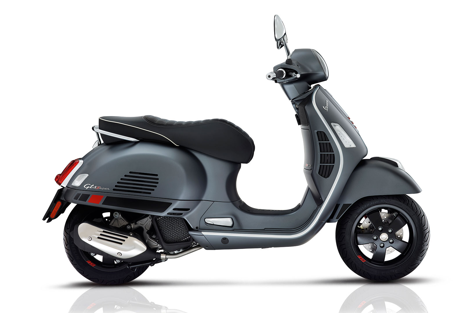 Achat Vespa GTS SuperSport ABS 125 cm3 neuf à Nice chez Scoot Center-2