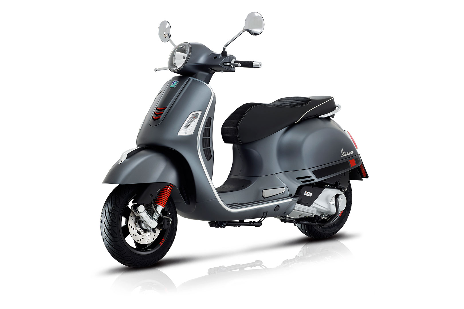 Achat Vespa GTS SuperSport ABS 125 cm3 neuf à Nice chez Scoot Center-3